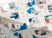 WOLES PowerPoint Template
