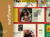 Sunflower - Powerpoint