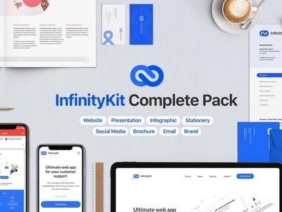 InfinityKit Complete Pack