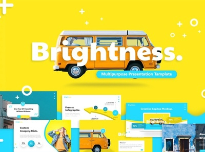 Brightness Multipurpose Presentation