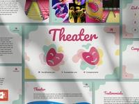 Theater PowerPoint Presentation