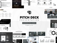 Pitch Deck GoogleSlides Presentation