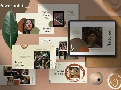 Flattener - Powerpoint