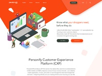 Personify xp   home page