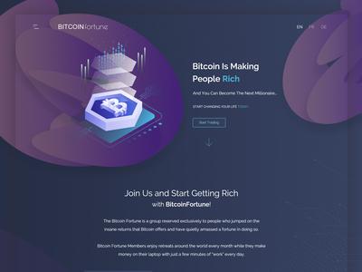 Bitcoin Fortune