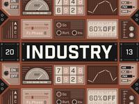 Industry Specimen