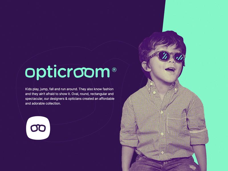 Opticroom Logo