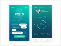 Boostini app