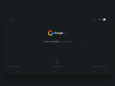 Google search bar google search rebrand black redesign search google