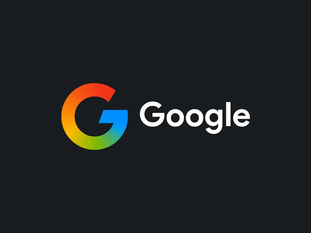 Google Logo drakkar black google ads googlesearch clean rebrand search google branding vector ui design