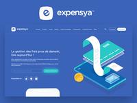 Expensya App