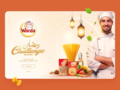 Challenge Warda