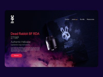 Deadrabbit