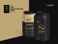 1893 Original Energy Drink   Pepsi