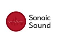 Sonaic Sound - Logo A