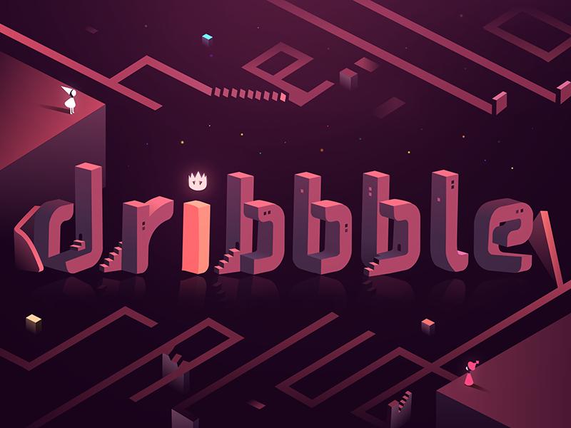 Hello Dribbble debut hello dribbble