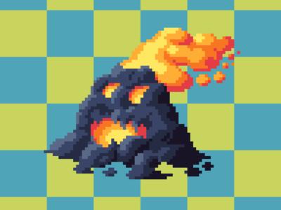 Volcanis