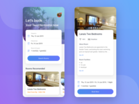 #Exploration - Hotel Booking Apps