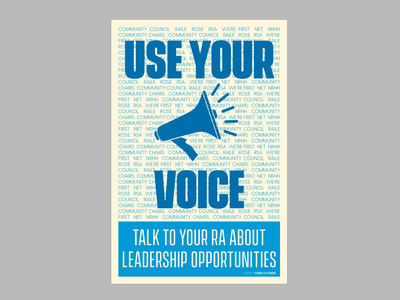 Leadership Series Poster 1