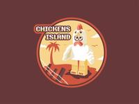 Chickens Island