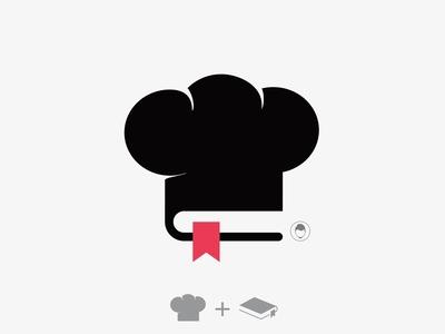 Chef Book Logo
