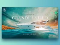 Guerra Náutica • Nautical Products Website