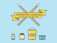 Mr. Omnipercussion