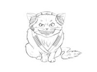 Animal Sketch Design