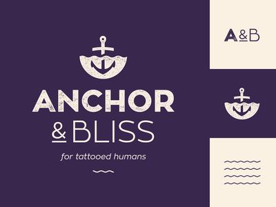 Anchor & Bliss