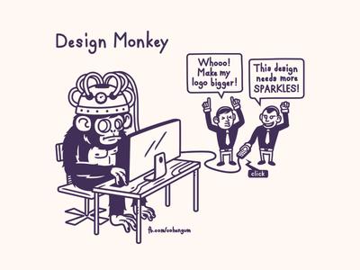 Design Monkey