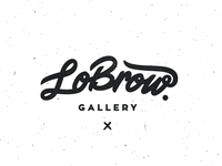LowBrow Gallery