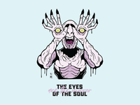 Paleman - The eyes are the mirror of the soul