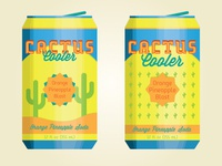 Cacti Coolers
