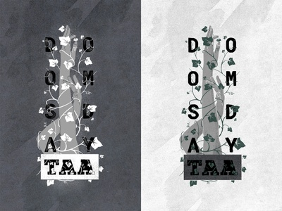 Doomsday T-Shirt Print