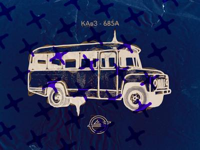 Bus Sketch