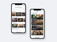 Mobile App Poc Dribbble