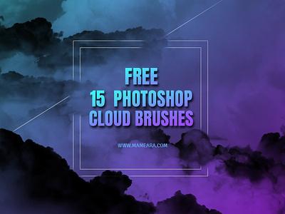 Free Photoshop Cloud Brushes free cloud brushes free photoshop brushes photoshop brush cloud brushes