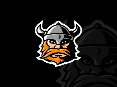 Viking warrior horn helmet scandinavian viking