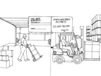 Amex storyboard