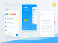 Email Application