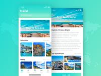 Malang Vacation App