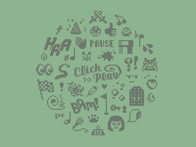 ◻️◼️◻️◼️◻️◻️◼️◻️◼️◻️◼️◻️◻️ lettering emoji rupaul drag race mario nintendo vintage retro 8bit pixel art icon icons