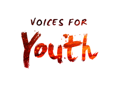 voices for youth watercolor by kyle decker dribbble