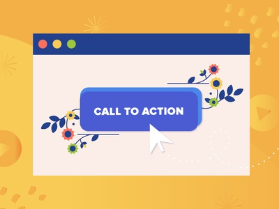 Call To Action Guide Blog Post
