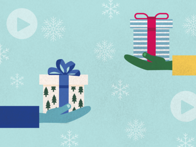 Holiday Campaign Snapshot #2