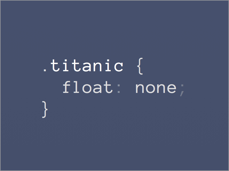 .titanic @2x fun playoff rebound flat titanic css pun