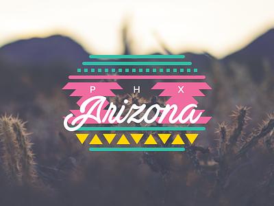 Phoenix, Arizona Geofilter wiw simple minimal cactus snapchat geofilter arizona phoenix