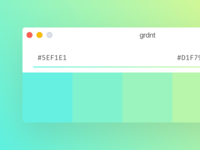 Grdnt - Gradient Step Tool