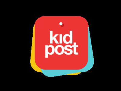 Kidpost Logo
