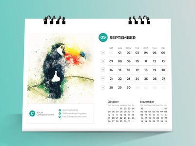 Desk Calendar 2020 2020 calendar vector table beautiful report editable useful illustration typography year clean address weekly monthly date graphic design print desk